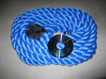 50,000lb x 30' Recovery Rope
