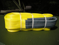 "6""x30' Recovery Strap"